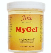 Hair Care - MyGel, Oils, Pomades & Tonics